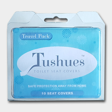 Tushues Travel Pack
